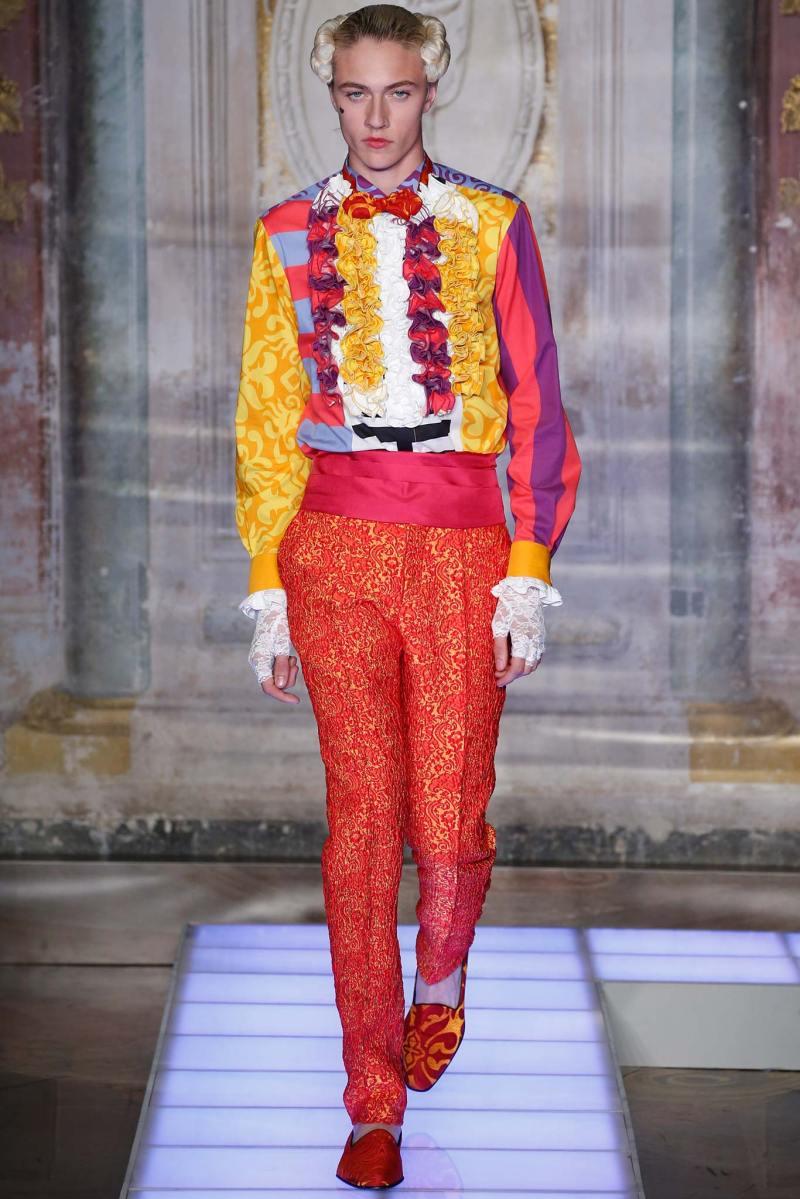 Moschino Menswear SS 2016 (39)