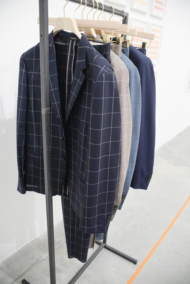 Paul Smith Menswear SS 2016 Lookbook (7)