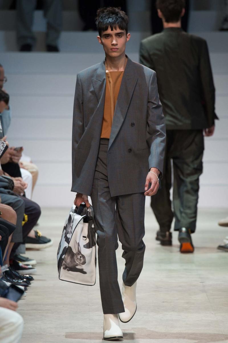 Paul Smith Menswear SS 2016 Paris (14)