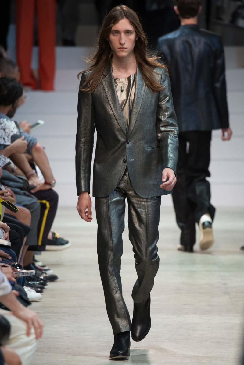 Paul Smith Menswear SS 2016 Paris (22)