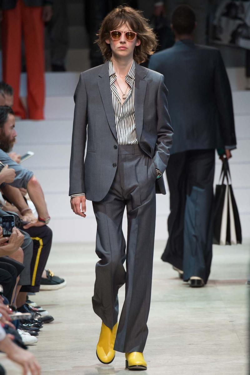 Paul Smith Menswear SS 2016 Paris (23)
