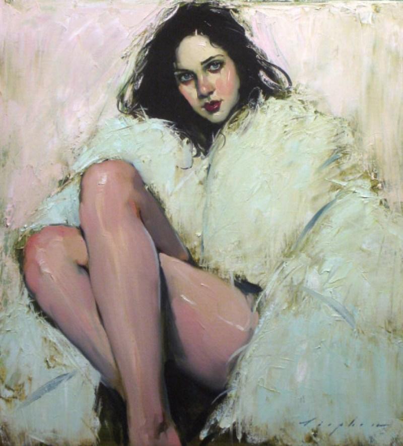 Portraits by Malcom T. Liepke