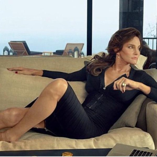 Premiering Caitlyn Jenner (Formerly Bruce Jenner) as the Vanity Fair Cover Story (5)