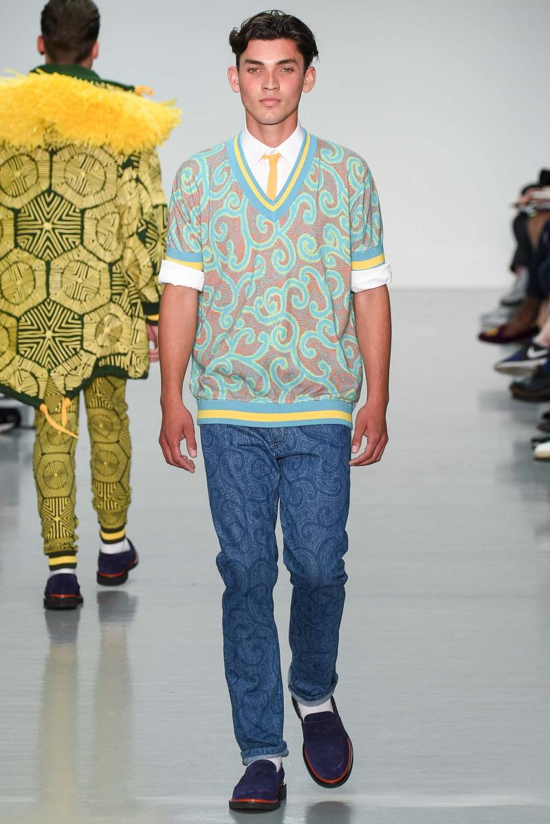Sibling Menswear SS 2016 London (7)