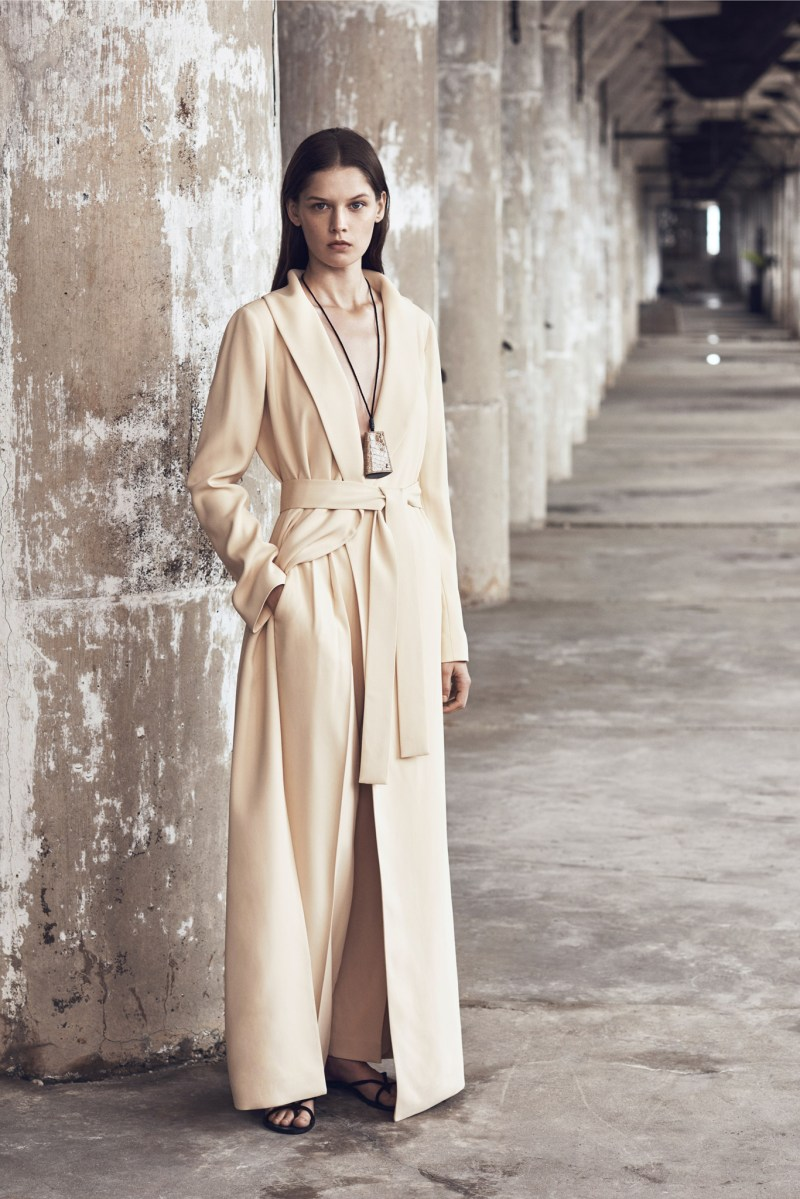 The Row Resort 2016 (1)