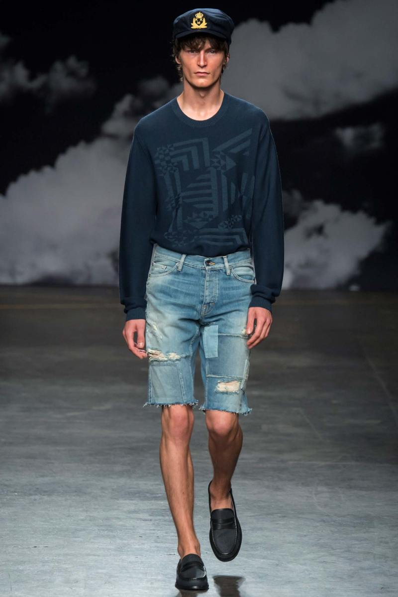 Tiger Of Sweden Menswear SS 2016 London (30)