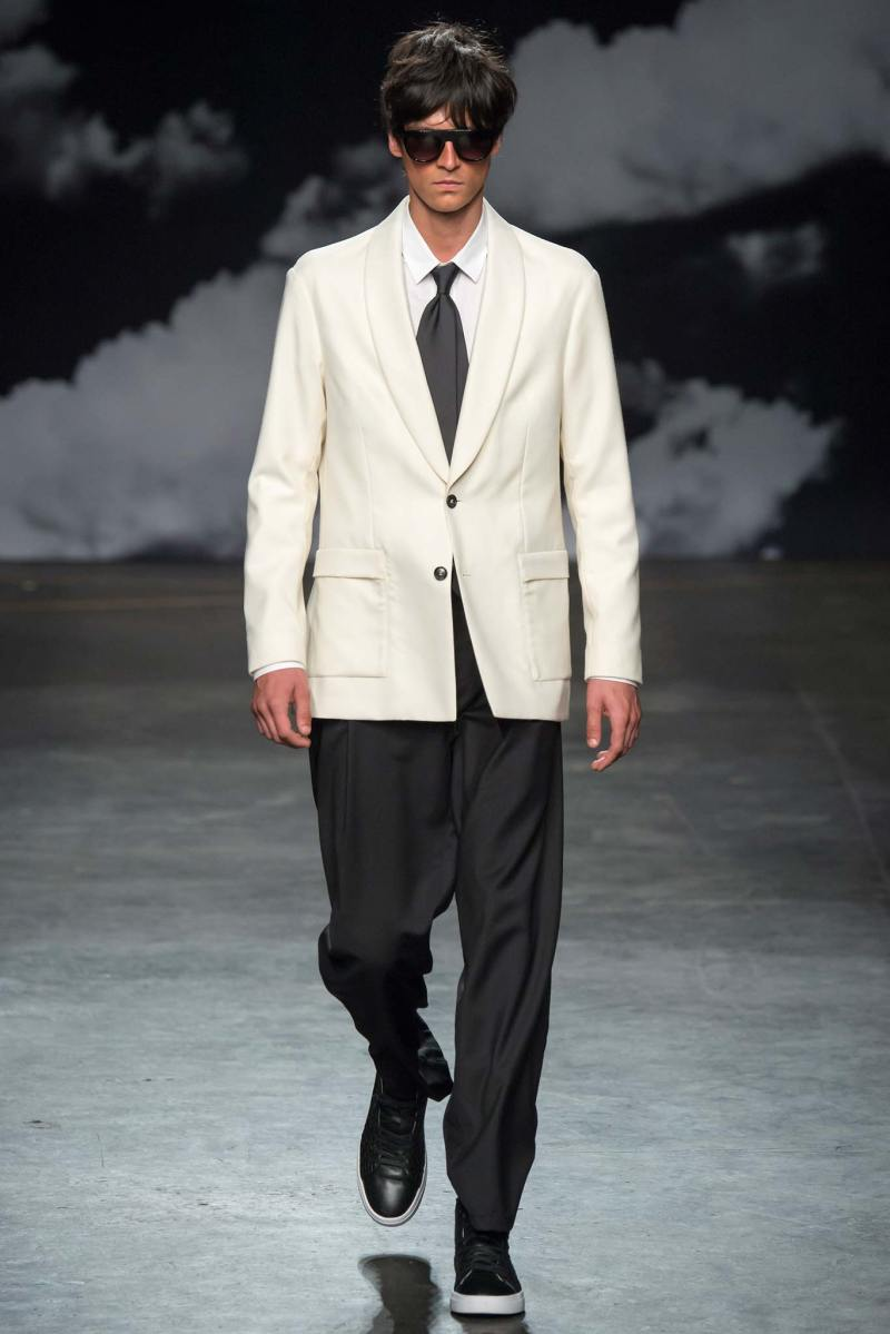 Tiger Of Sweden Menswear SS 2016 London (6)