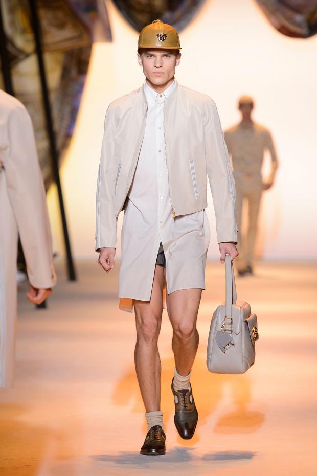 Versace Menswear SS 2016 Milan (17)