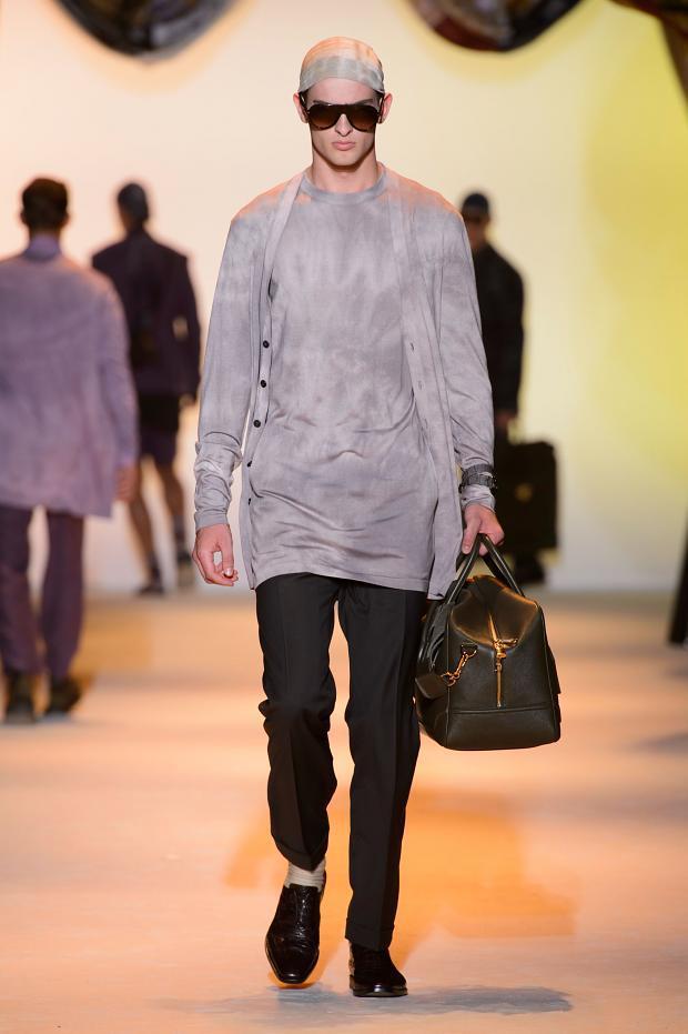 Versace Menswear SS 2016 Milan (25)
