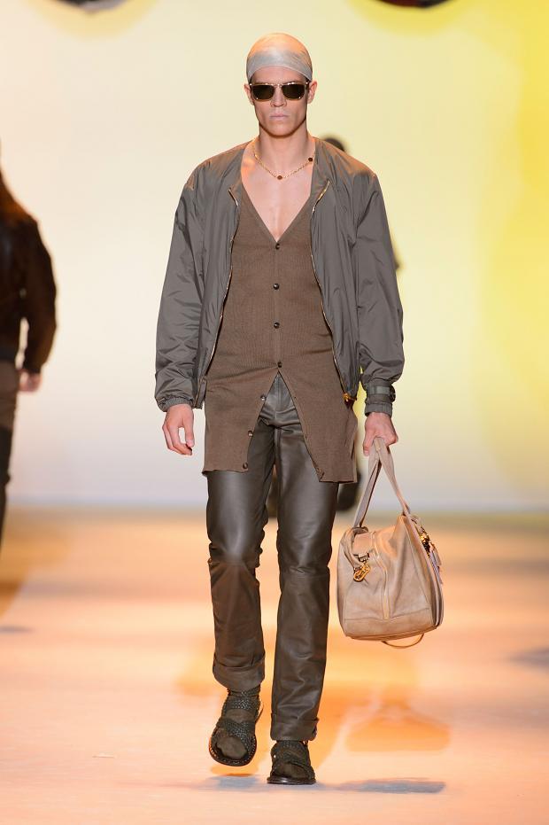 Versace Menswear SS 2016 Milan (30)