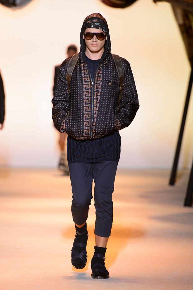 Versace Menswear SS 2016 Milan (35)