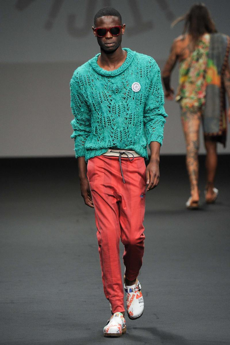 Vivienne Westwood Menswear SS 2016 Milan (13)