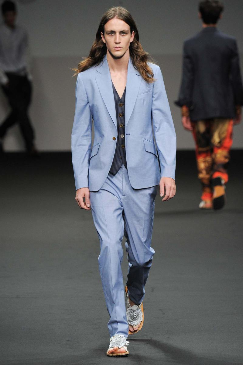Vivienne Westwood Menswear SS 2016 Milan (19)