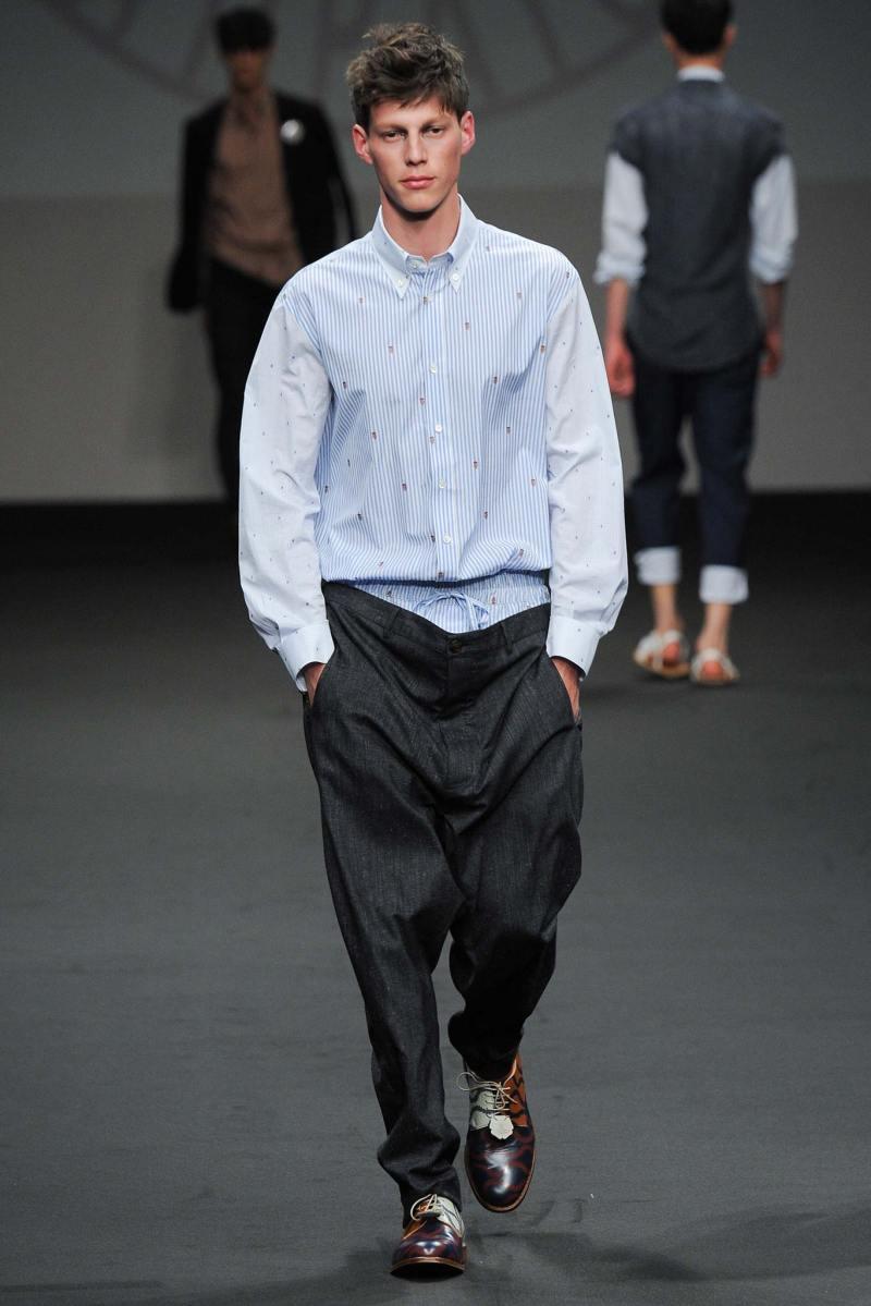 Vivienne Westwood Menswear SS 2016 Milan (20)