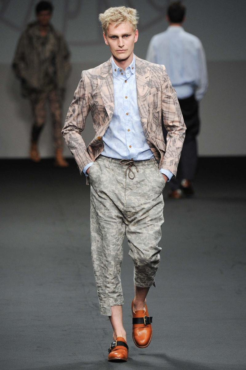 Vivienne Westwood Menswear SS 2016 Milan (22)