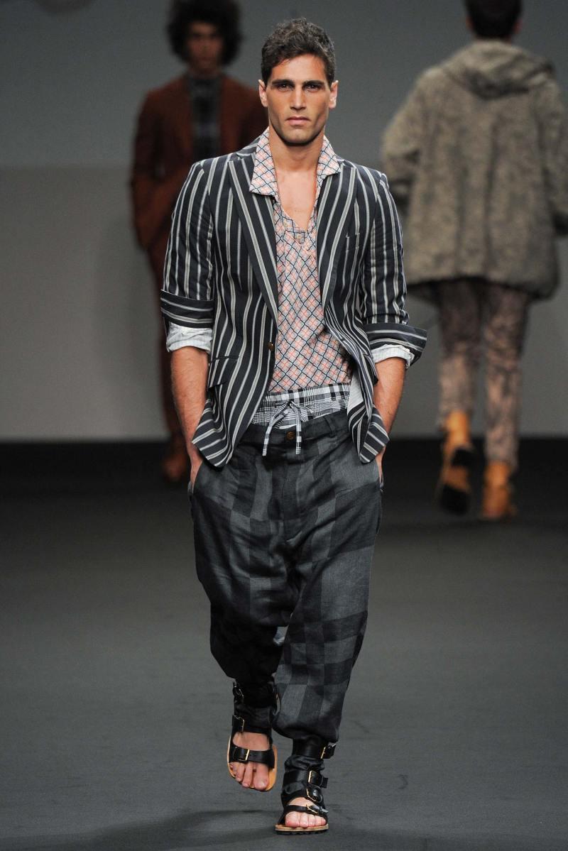 Vivienne Westwood Menswear SS 2016 Milan (25)
