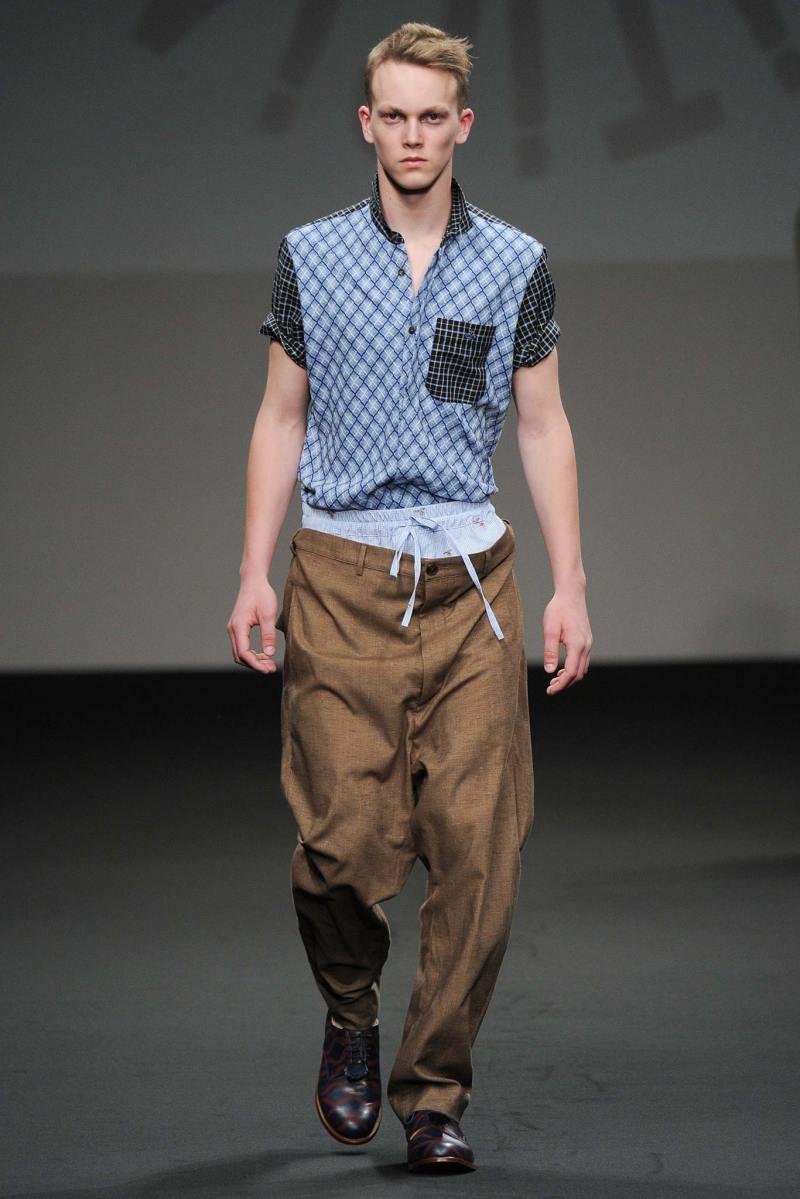 Vivienne Westwood Menswear SS 2016 Milan (30)