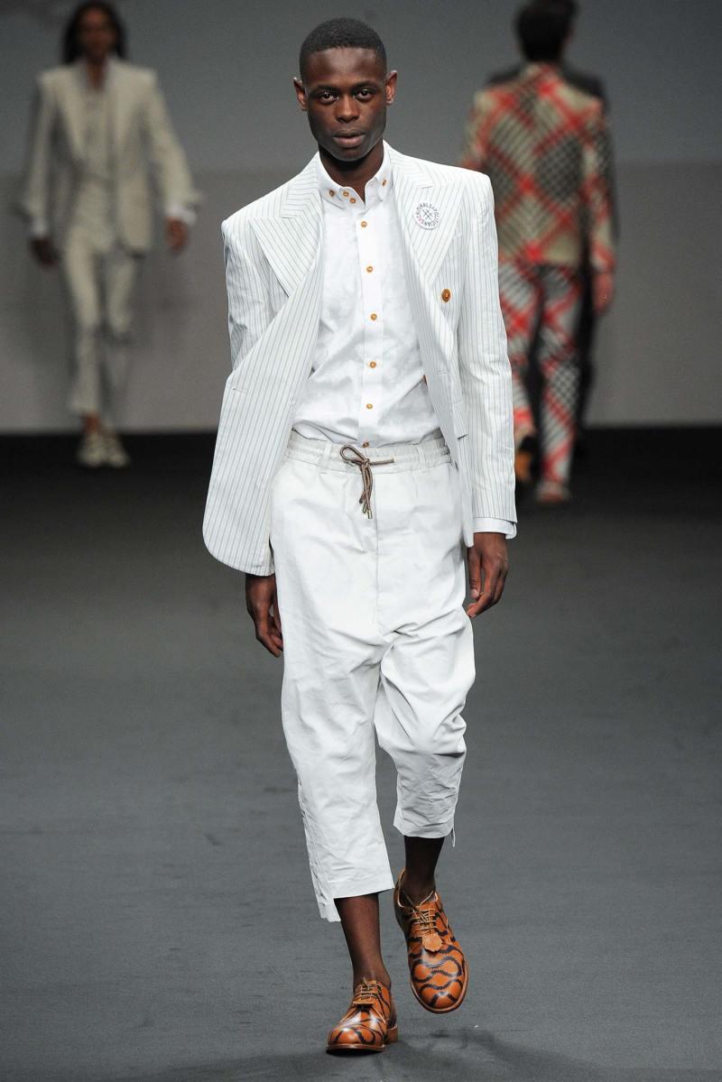 Vivienne Westwood Menswear SS 2016 Milan (35)