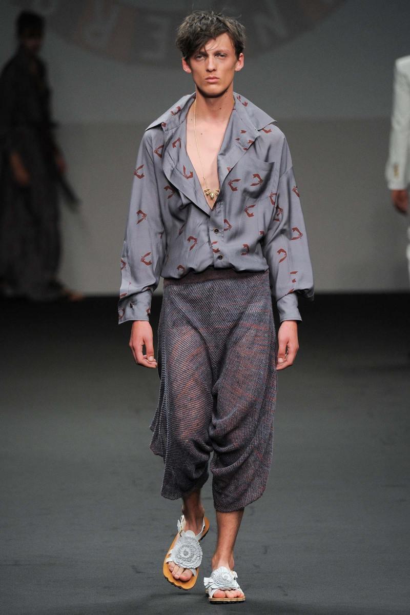 Vivienne Westwood Menswear SS 2016 Milan (37)
