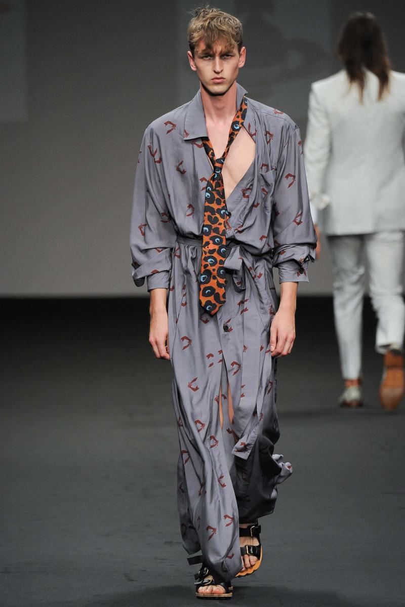 Vivienne Westwood Menswear SS 2016 Milan (38)
