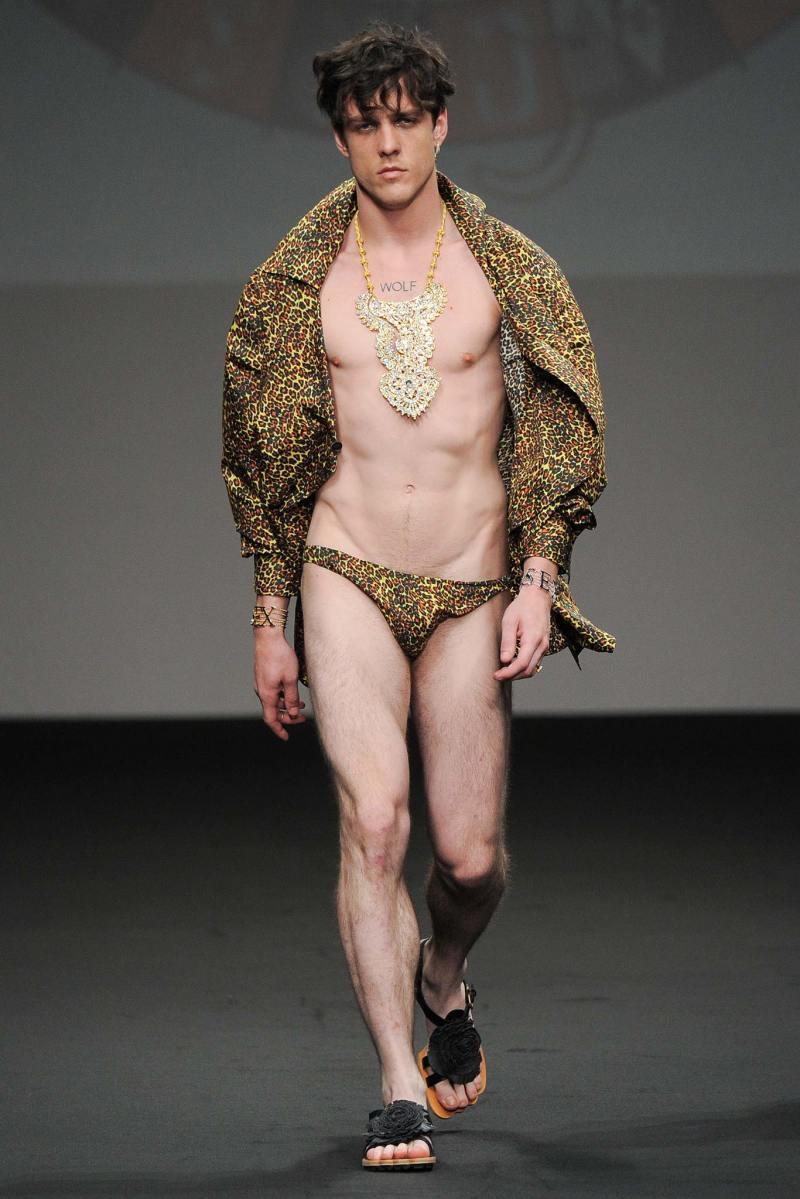 Vivienne Westwood Menswear SS 2016 Milan (39)