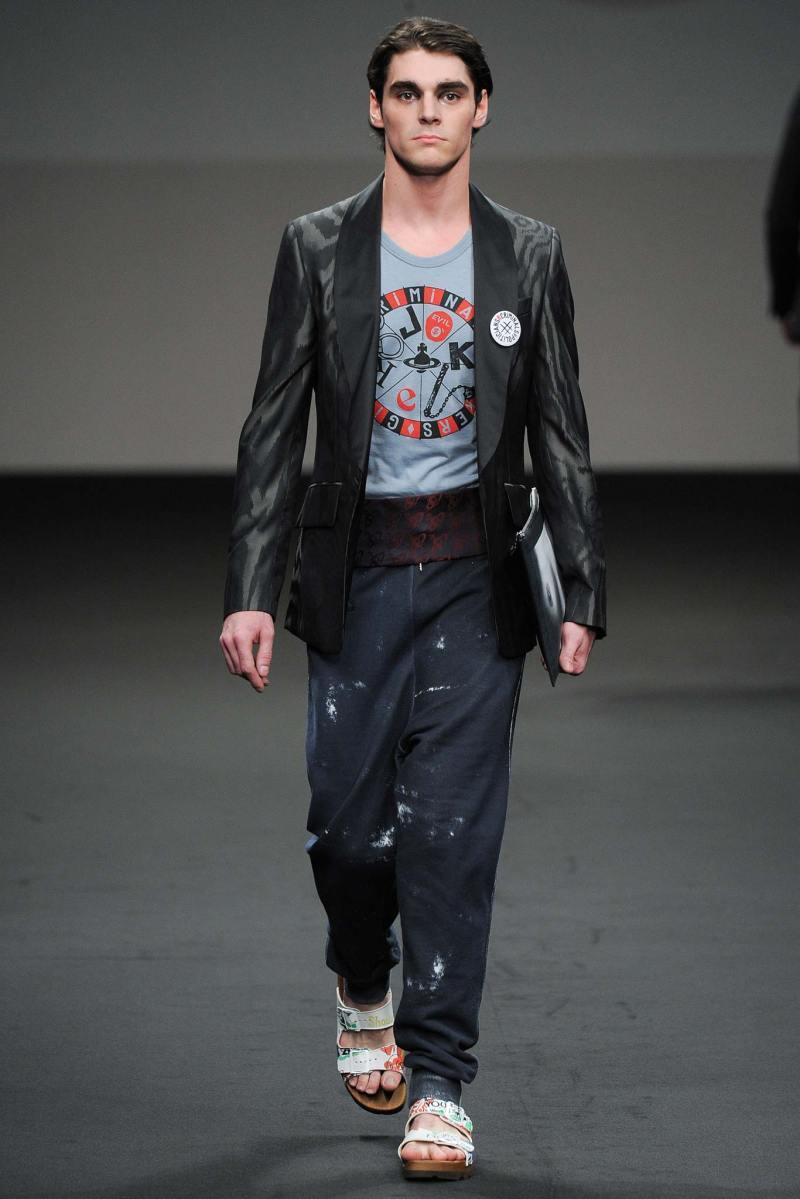 Vivienne Westwood Menswear SS 2016 Milan (42)
