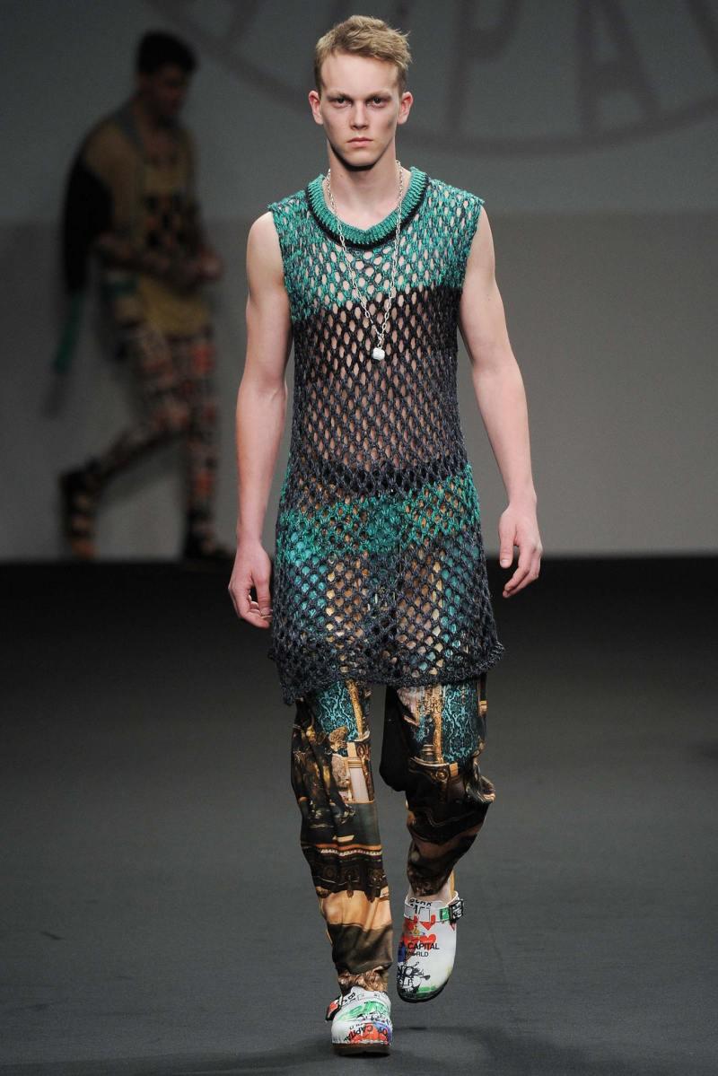 Vivienne Westwood Menswear SS 2016 Milan (8)