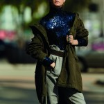 JESSICA STAM BY PHOTOGRAPHER HANS FEURER