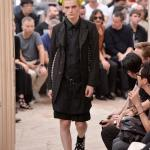 Comme Des Garcons Menswear S/S 2016 Paris
