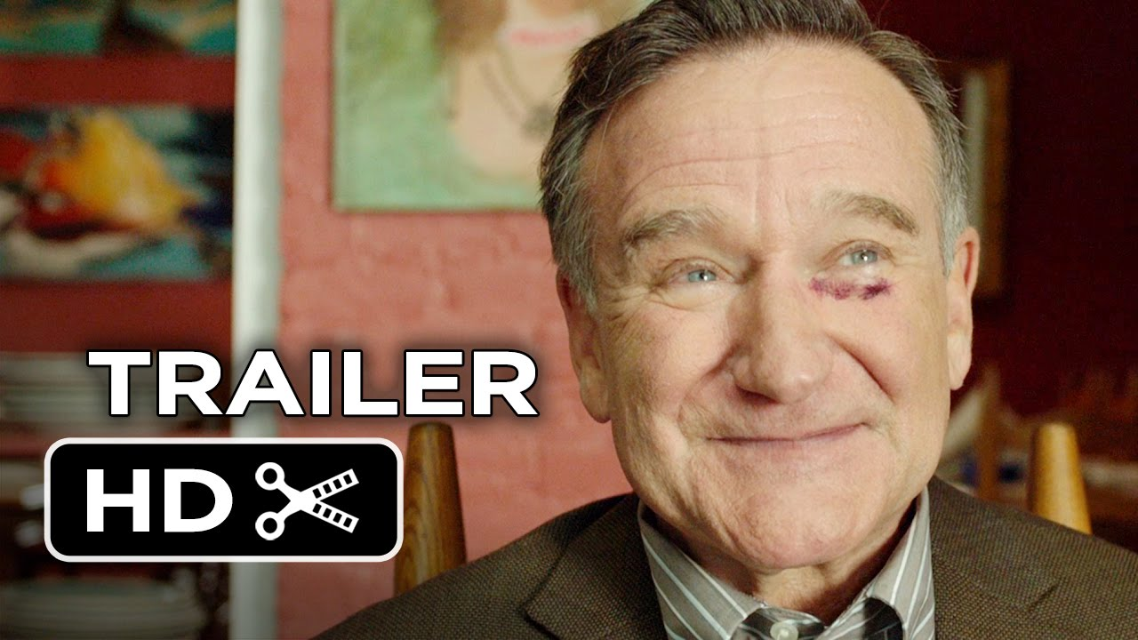 Watch the Trailer for Robin Williams Last Film titled Boulevard