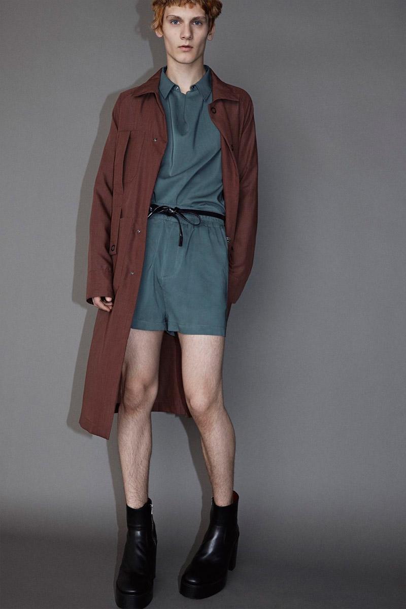 Acne Menswear SS 2016 Lookbook (13)