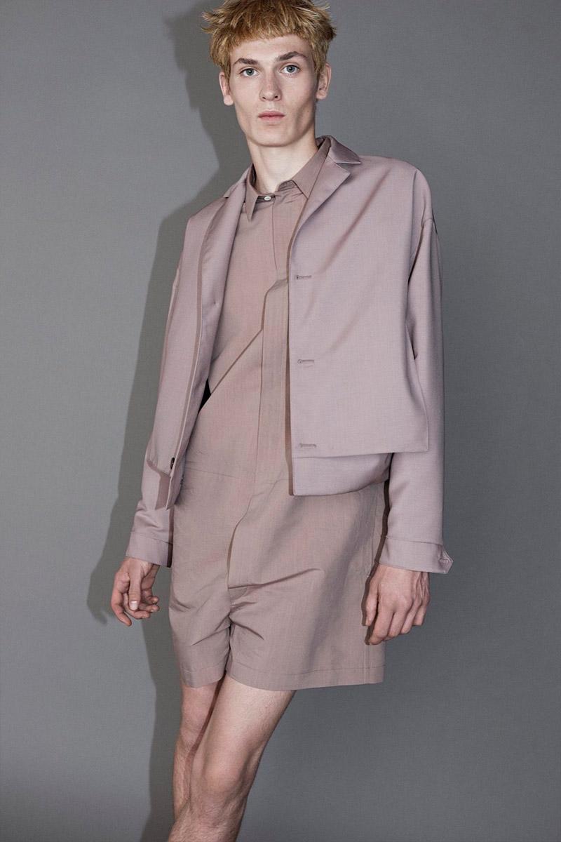 Acne Menswear SS 2016 Lookbook (15)