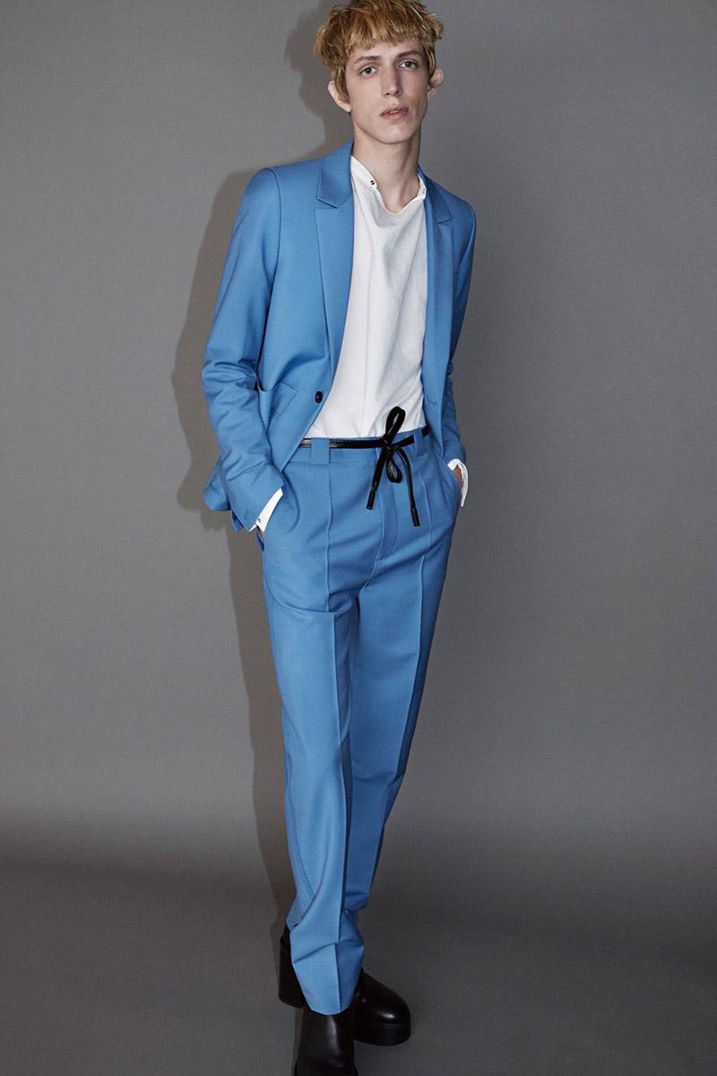 Acne Menswear SS 2016 Lookbook (17)