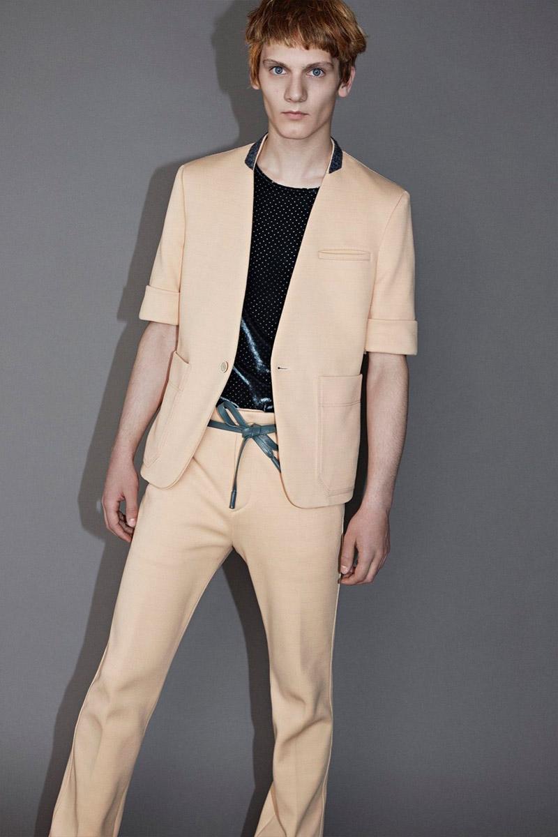 Acne Menswear SS 2016 Lookbook (19)