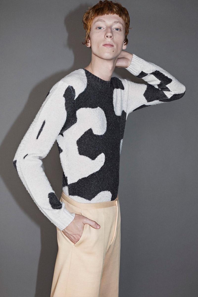 Acne Menswear SS 2016 Lookbook (20)