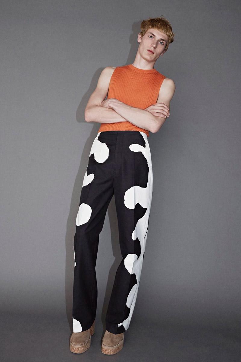 Acne Menswear SS 2016 Lookbook (22)