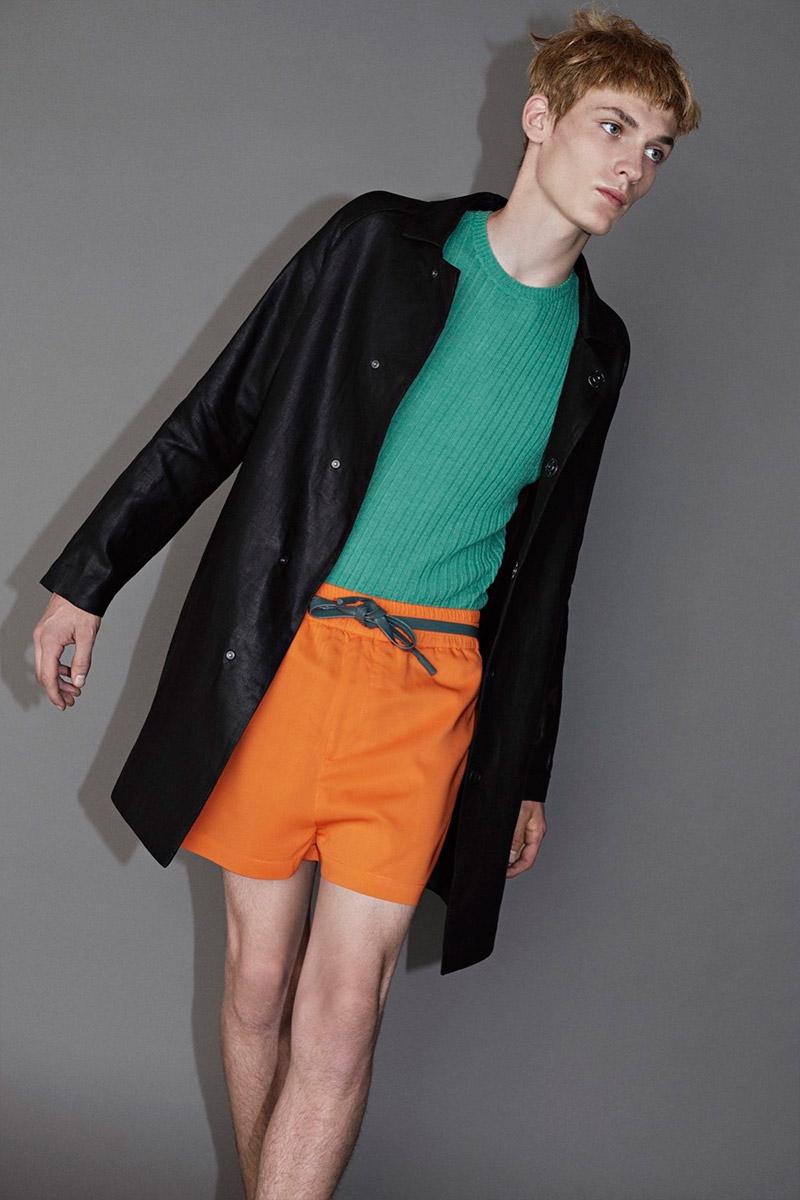 Acne Menswear SS 2016 Lookbook (23)