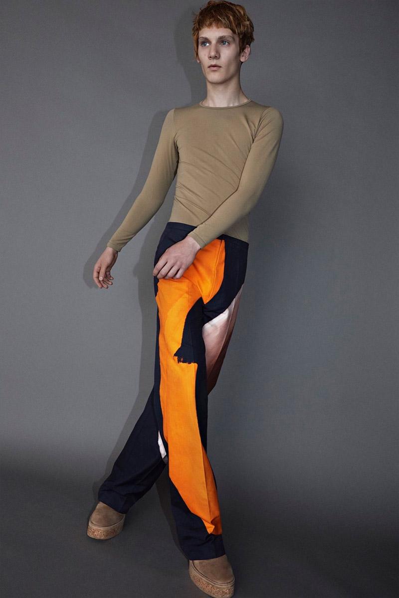 Acne Menswear SS 2016 Lookbook (4)