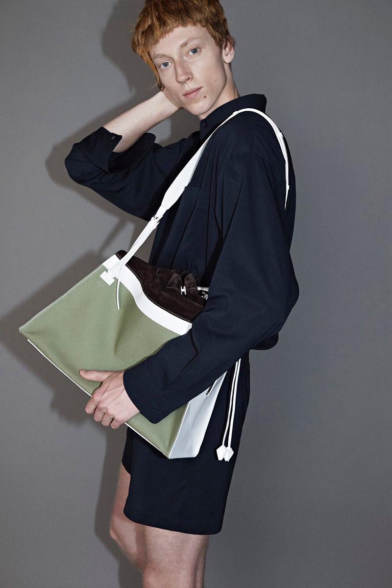 Acne Menswear SS 2016 Lookbook (7)