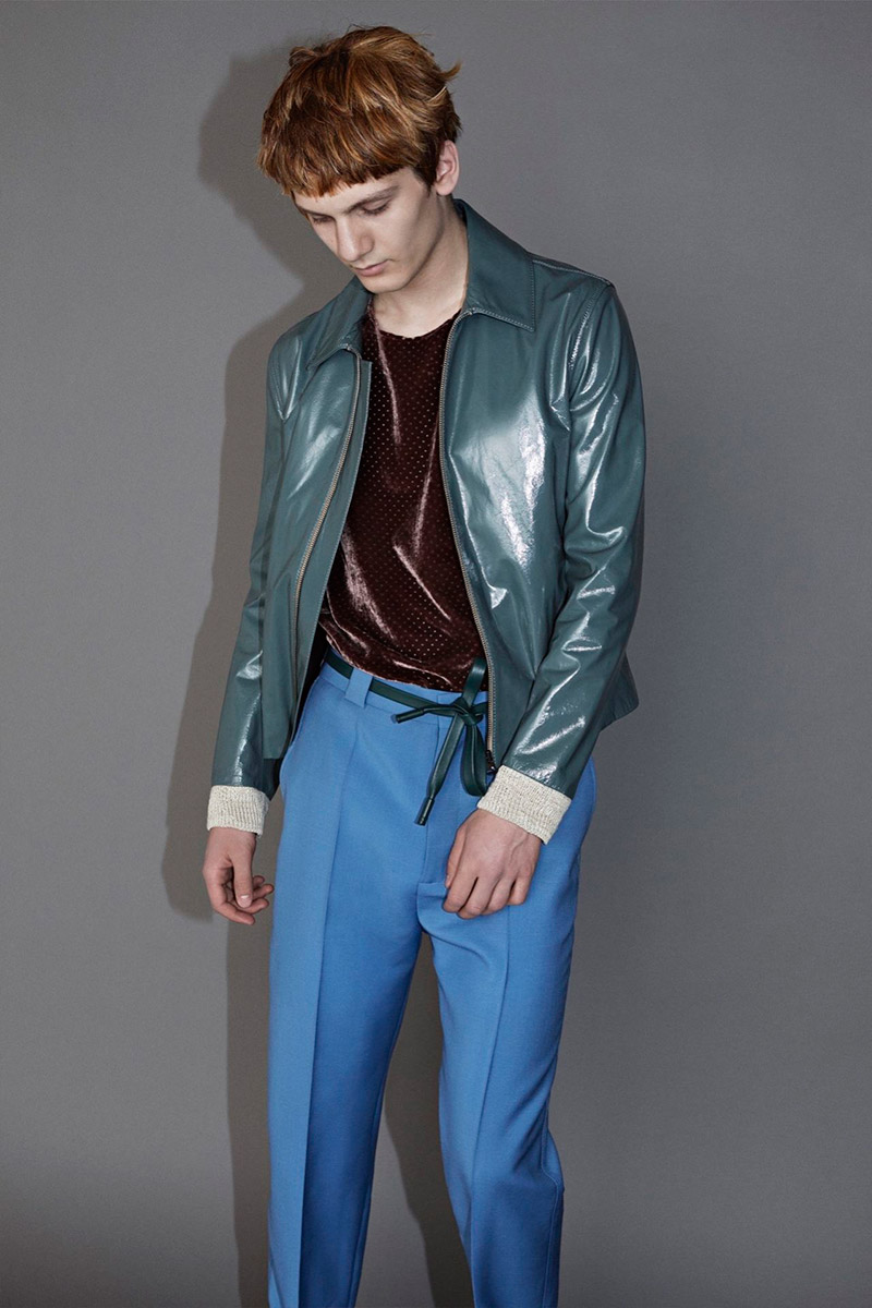 Acne Menswear SS 2016 Lookbook (8)