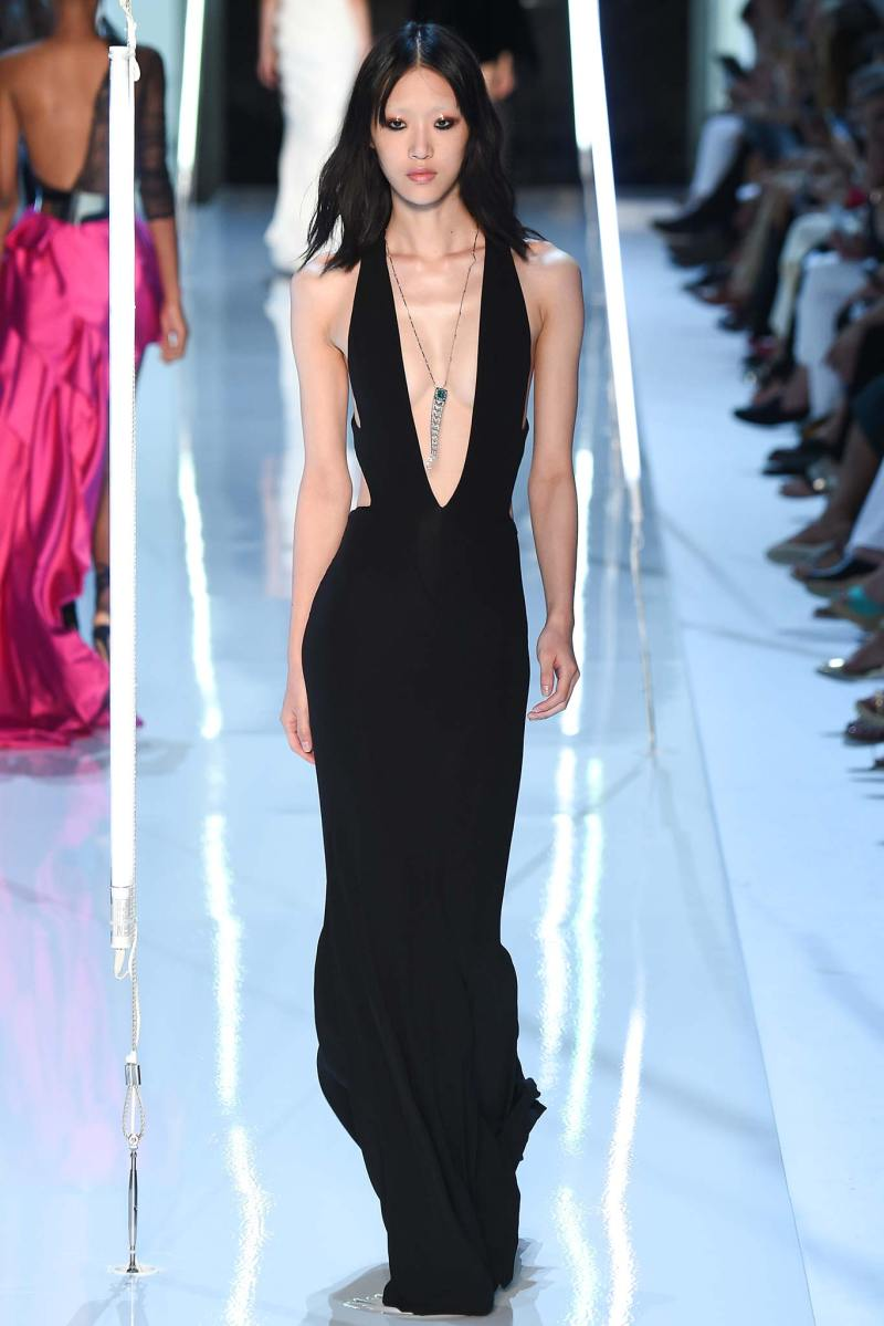 Alexandre Vauthier Haute Couture FW 2015 Paris (18)
