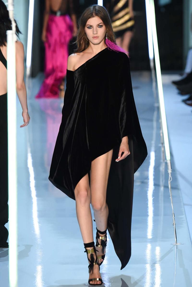 Alexandre Vauthier Haute Couture FW 2015 Paris (19)
