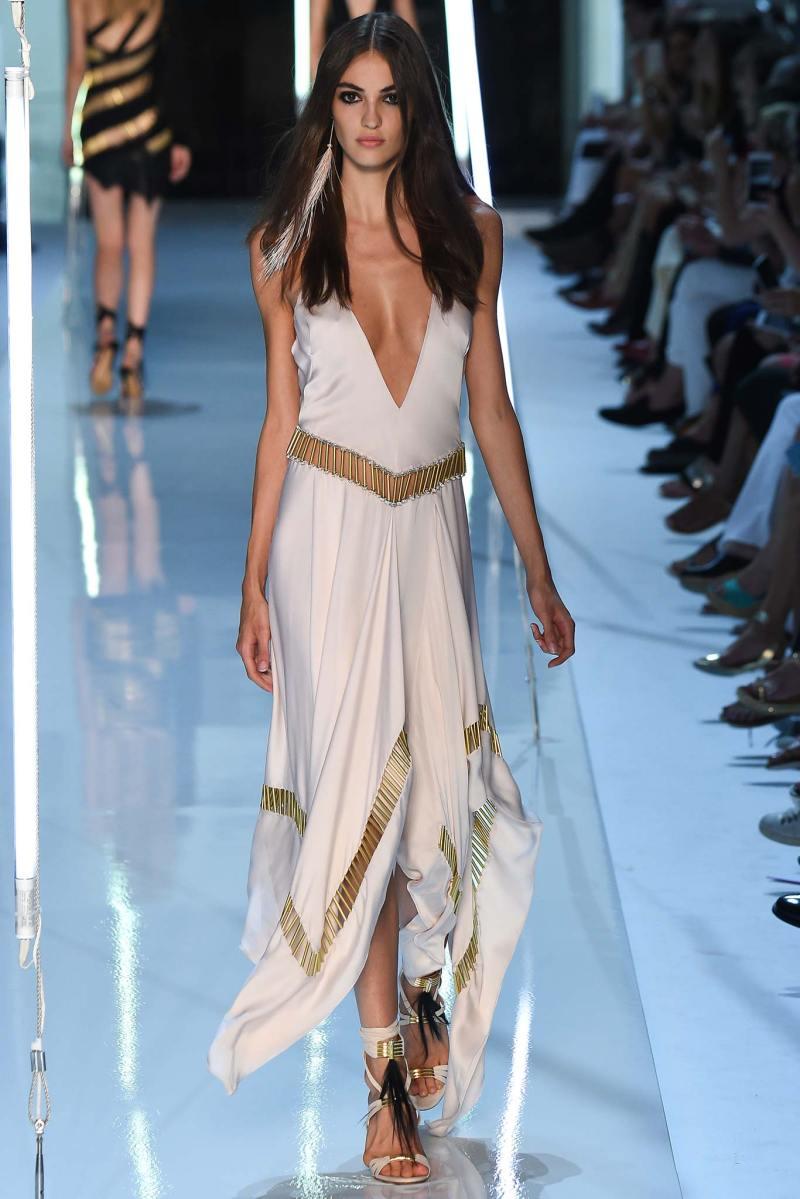 Alexandre Vauthier Haute Couture FW 2015 Paris (21)