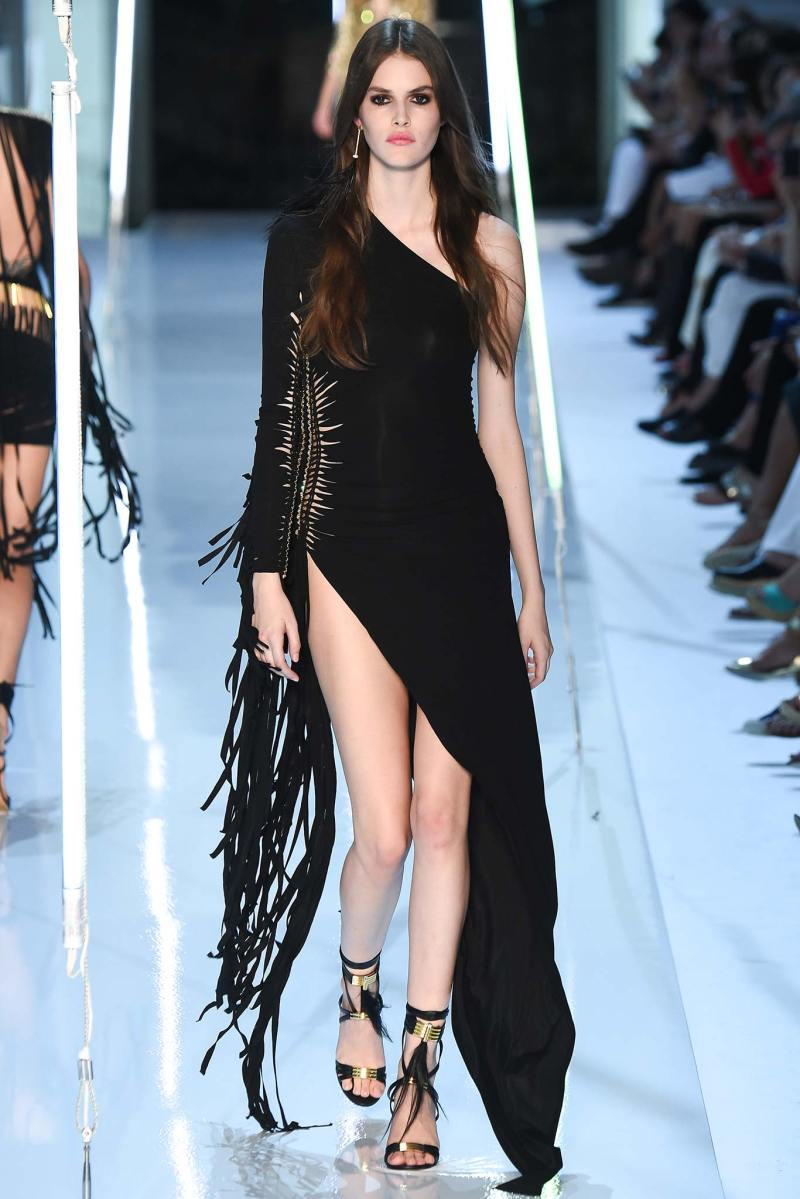 Alexandre Vauthier Haute Couture FW 2015 Paris (29)