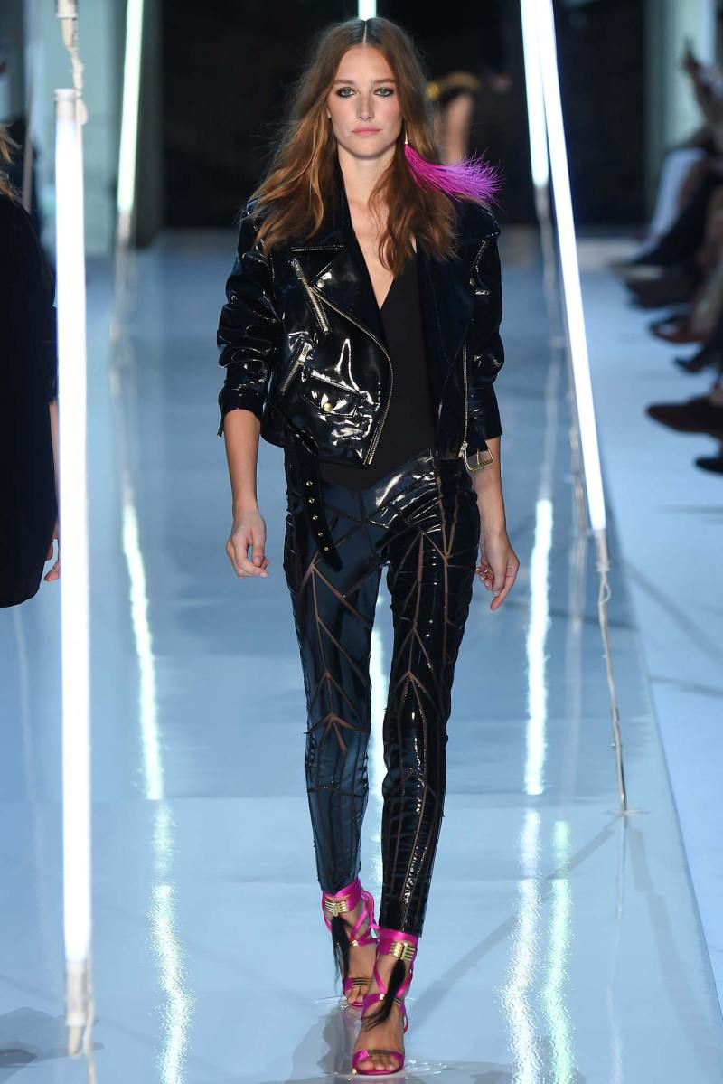 Alexandre Vauthier Haute Couture FW 2015 Paris (6)
