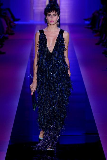Armani Privé Haute Couture FW 2015 Paris (26)