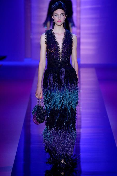 Armani Privé Haute Couture FW 2015 Paris (27)