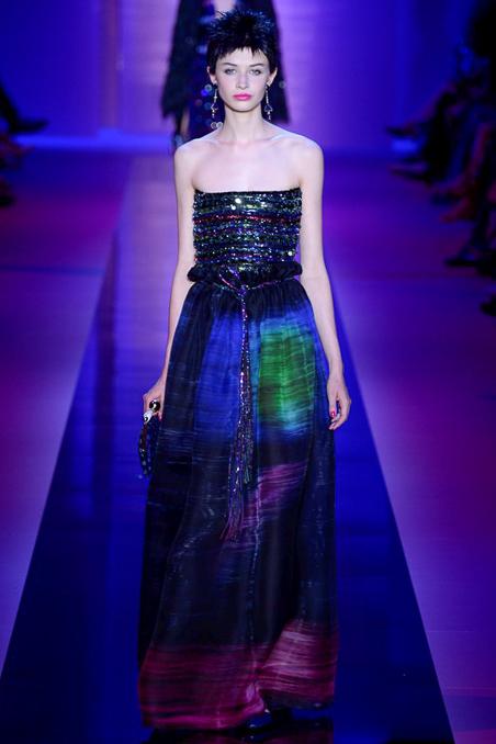 Armani Privé Haute Couture FW 2015 Paris (31)