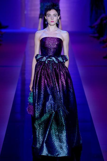 Armani Privé Haute Couture FW 2015 Paris (36)