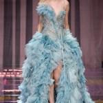 Atelier Versace Haute Couture F/W 2015 Paris